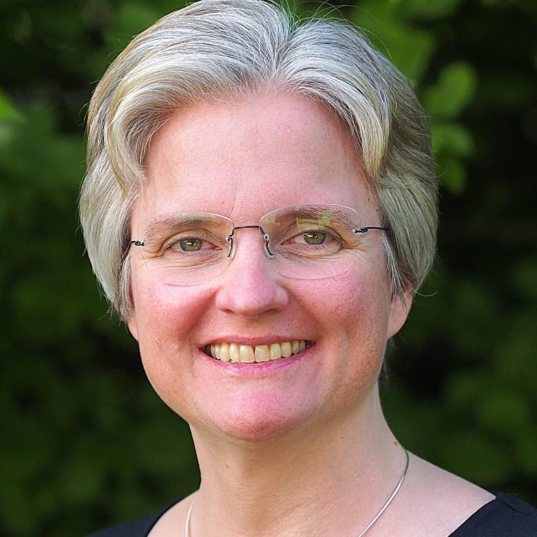 Prof. Dr. Charlotte Kreuter-Kirchhof